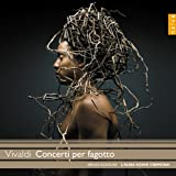 Vivaldi: Concerti per Fagotto I (Concertos for Bassoon Vol. 1)
