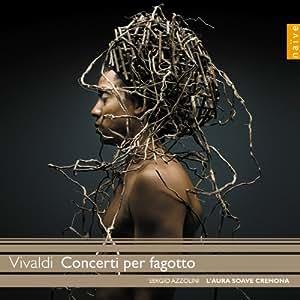 Vivaldi : Concertos pour basson (Concerti per fagotto I)