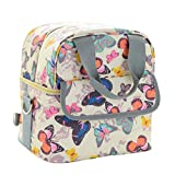 Snakell Baby Wickeltasche Reise Rucksack,Isolierte Tasche, Wasserdicht Stoffe, Multifunktional, Passform für Kinderwage, Große Kapazität Modern Einzigartig Tragbar Handtasche Organizer