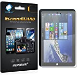 Membrane Linx 1010 Screen Protector Cover Guard - [3 Pack - HD Clear]