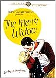 Merry Widow [DVD] [1925] [Region 1] [US Import] [NTSC]