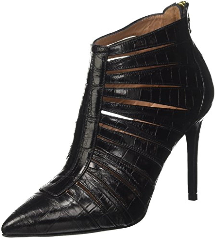 Twin Set Ca7pcc, Zapatos de Tacón con Punta Cerrada para Mujer -