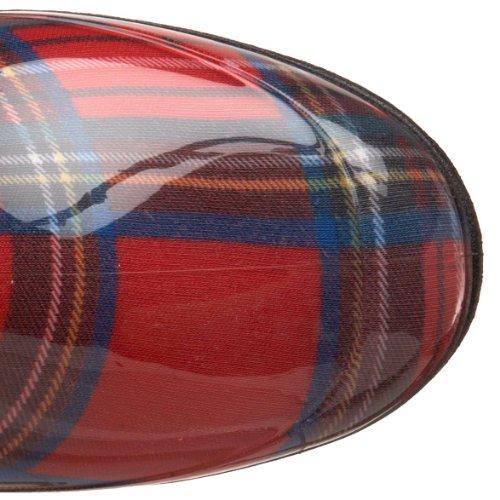 Kamik Modischer Gummstiefel von Kamik - Modell Christina red. Rot