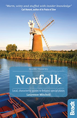 Norfolk Guide | amazon