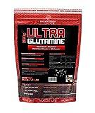BWG 100% L-GLUTAMINE Ultrapure Pulver • In Deutscher Premiumqualität Hochdosiert • Muskelaufbau • Für Kraftsport und Bodybuilding • Top Aminosäure !