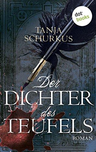 Buchseite und Rezensionen zu 'Der Dichter des Teufels: Roman' von Tanja Schurkus