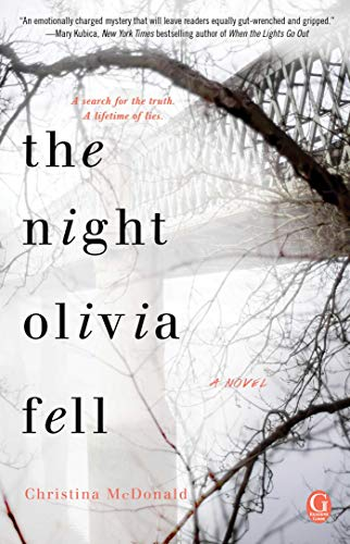 The Night Olivia Fell (English Edition) - Keeper Mother