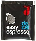 Danesi Caffè Easy Espresso Decaffeinato (entkoffeiniert), gemahlen (150 x 7 g Pads), 1er Pack (1 x 1.05 kg)