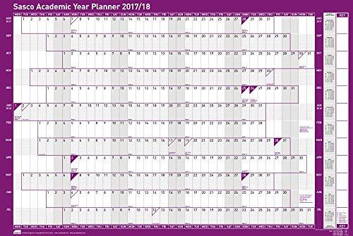 academic planner 2017 2017