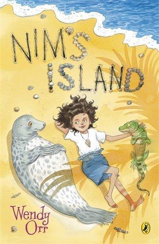 Nim's Island by Wendy Orr (2008-07-03)