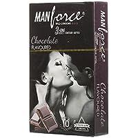 Manforce Schokolade 3 in 1-gewelltem Zähler Gepunktete Condom - 20 Stück von GladnessEra preisvergleich bei billige-tabletten.eu