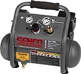 Senco PC1010NEU Compressor - 300W - 9 bar - 3,8L