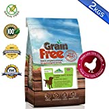 Goodness 2 Kg Chicken, Sweet Potato and Herb Grain-free Adult Dog Food