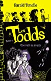 Image de Les Todds - Tome 4 - Une nuit au musée