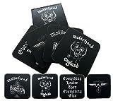 Motörhead Untersetzer Set Coaster