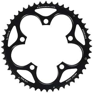 Sram CRS48BL Plateau de vélo Noir 4 mm
