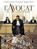 """Afficher """"L'avocat n° 3<br /> La loi du plus faible"""""""