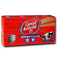 Good knight Mat Silver Power - 30 Mats