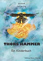 Thors Hammer: Ein Kinderbuch