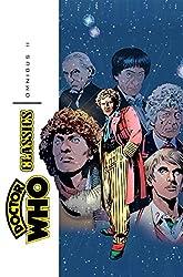 Doctor Who Classics Omnibus, Volume 2
