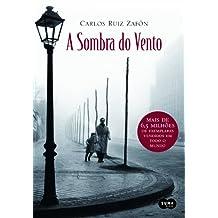A Sombra do Vento (Em Portuguese do Brasil)