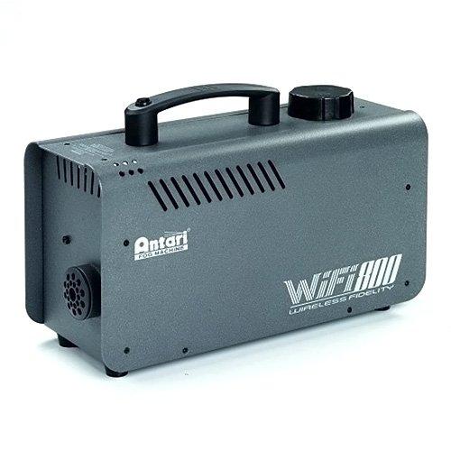 Antari 51702609 WiFi-800E Nebelmaschine mit App-Steuerung