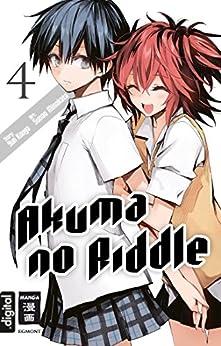 Akuma no Riddle 04 von [Kouga, Yun, Minakata, Sunao]
