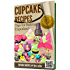 >>CUPCAKE RECIPES - Really nice cupcake recipes: Best cupcake recipes and frosting or icing recipes (with nice pictures!!)
