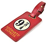 Harry Potter Luggage Tag - Platform 9 3/4