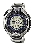 Casio PRO TREK Unisex Watch PRW-1500T-7VER