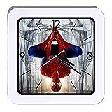 Die besten Spiderman Wecker - Wecker Spider Man–Hero Bewertungen