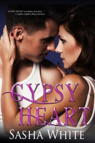 Gypsy Heart (Heart Mates Book 1) (English Edition)