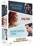 Le Meilleur du cinéma américain - Coffret : Phantom Thread + Lady Bird + Manchester by the Sea