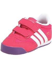 big sale 3dc9f 28361 adidas Originals Dragon CF I - Zapatos de Primeros Pasos Bebé-Niños