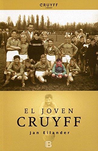El joven Cruyff (NO FICCIÓN) por Jan Eilander