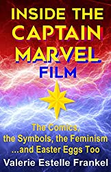 Inside the Captain Marvel Film: The Comics, the Symbols, the Feminism...and Easter Eggs Too