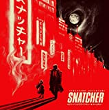 Snatcher Original Videogame Soundtrack [Vinilo]