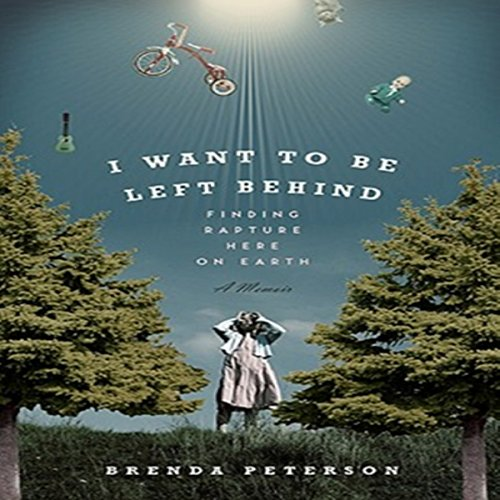 I Want to Be Left Behind  Audiolibri