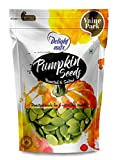 #6: Delight Nuts Pumpkin Seeds (Roasted & Salted)- 750gm (Value Pack)