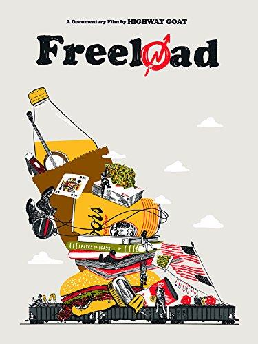Freeload Cover