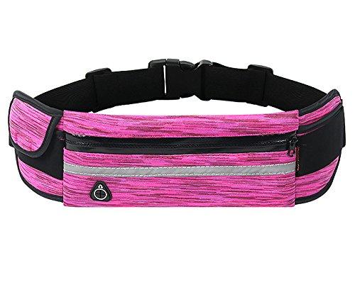 women-sports-fitness-run-phone-pockets-men-waist-belt-multi-functional-belt-bag