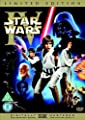 Star Wars IV: A New Hope (Limited Edition) [DVD]