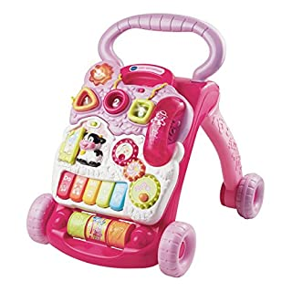 VTech Baby - Spiel- und Laufwagen in verschiedenen Farben (B07H38HYZB) | Amazon price tracker / tracking, Amazon price history charts, Amazon price watches, Amazon price drop alerts