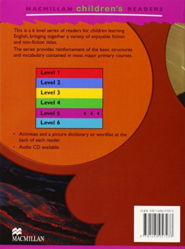 MCHR 5 Volcanoes: The legend Batok (int): The Legend of Batok Volcano: Level 5