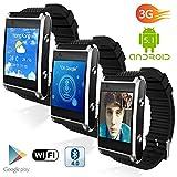 Best inDigi Smartwatches - 3,9cm Android Smartwatch par Indigi Review