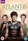 Atlantis - Series 1 [DVD]