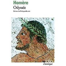 Odyssée by Homère (1999-05-14)