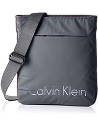 Calvin Klein Jeans LOGAN 2.0 FLAT, Sacs bandoulière