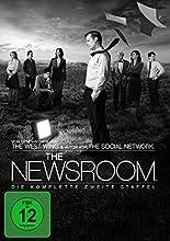 The Newsroom - Die komplette zweite Staffel [3 DVDs] hier kaufen