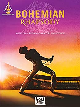 Bohemian Rhapsody Songbook: Music from the Motion Picture